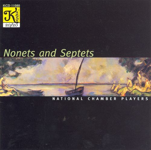 Nonets and Septets
