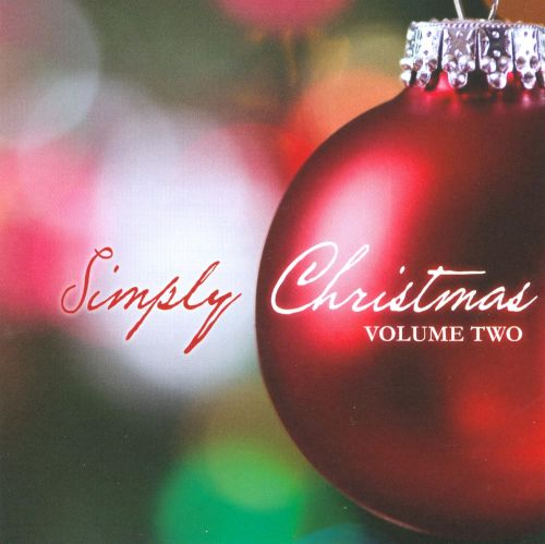 Simply Christmas, Vol. 2