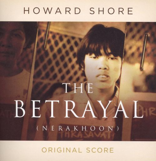 The Betrayal [Original Score]