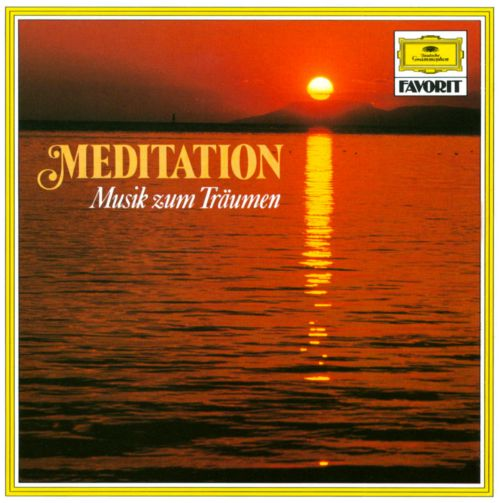 meditation musik zum tr umen various artists songs reviews credits allmusic. Black Bedroom Furniture Sets. Home Design Ideas