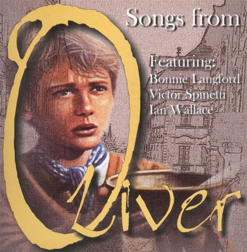 Songs from Oliver