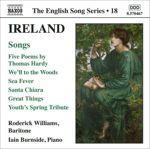 Ireland: Songs