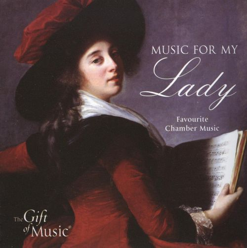 Music for My Lady