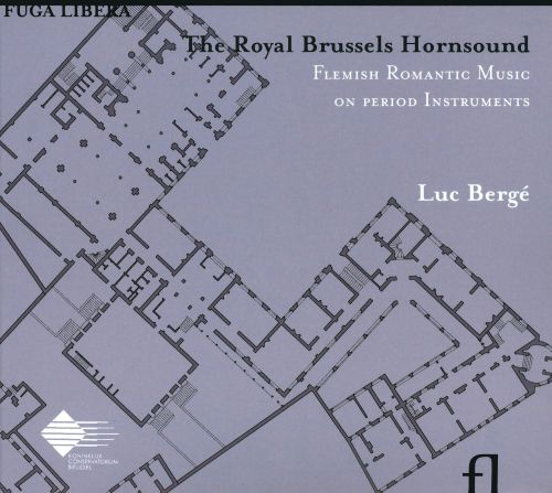 The Royal Brussels Hornsound