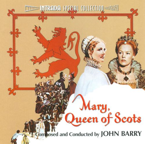 Mary, Queen of Scots [Original Motion Picture Soundtrack]