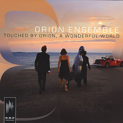 Touched By Orion, A Wonderful World