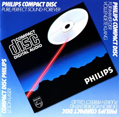 The Pure Perfect Sound of Philips Compact Disc, Vol. 2