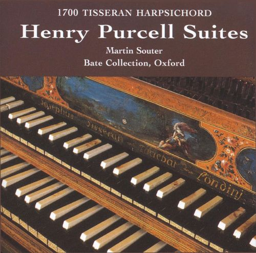 Henry Purcell Suites