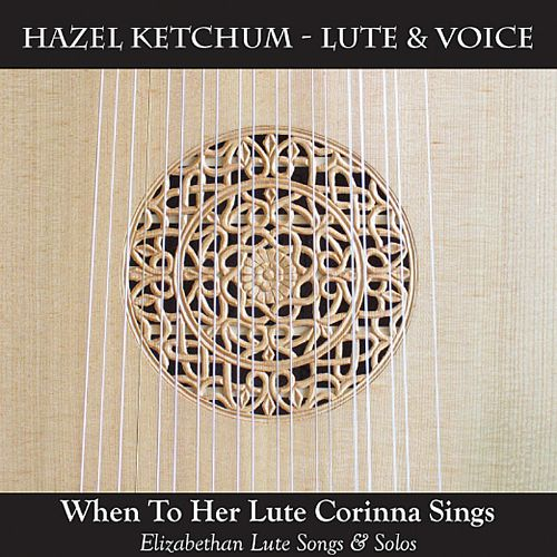 When to Her Lute Corinna Sings
