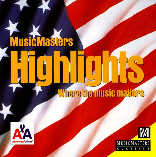 MusicMasters Highlights