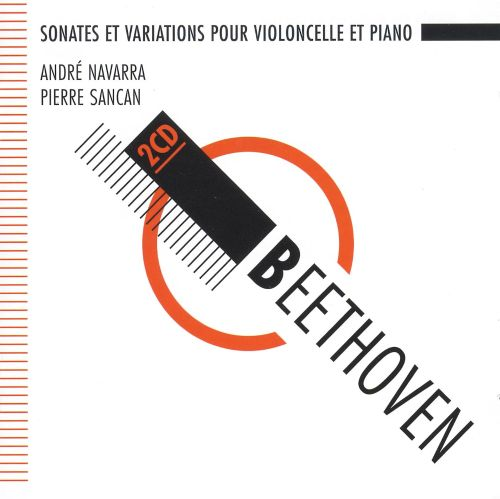 Sonata for cello & piano No. 4 in C major, Op. 102/1