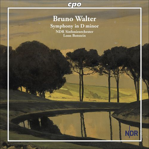 Bruno Walter: Symphony in D minor