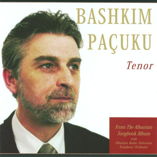From The Albanian Songbook Album