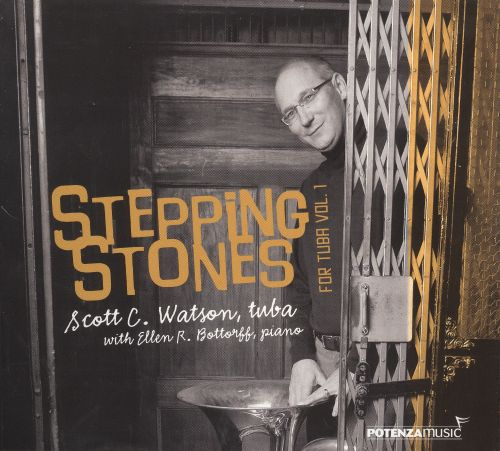 Stepping Stones For Tuba, Vol. 1