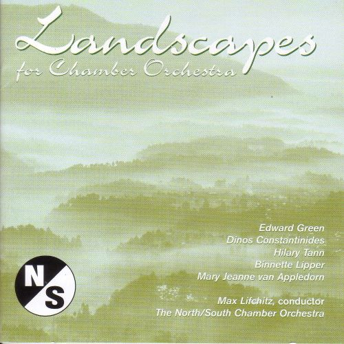 Landscapes for Chamber Orchestra