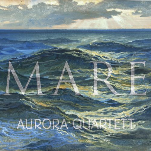 Mare, for 4 pianos, Op. 93