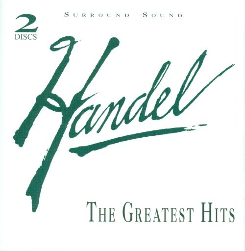 Handel: The Greatest Hits