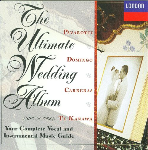 The Ultimate Wedding Album [Polygram]