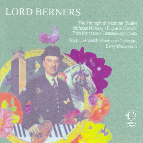 Lord Berners