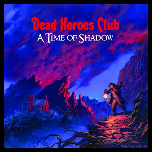 A Time of Shadow