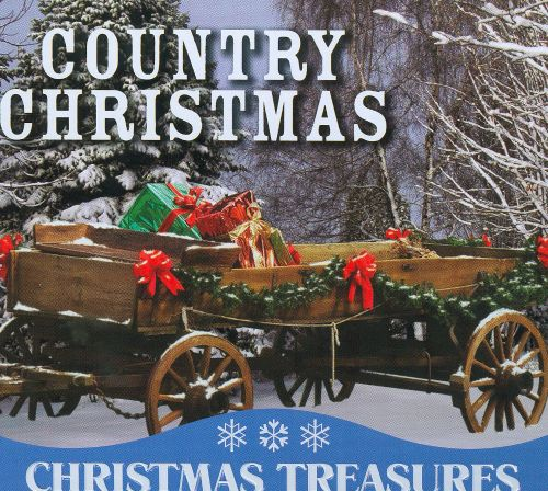Country Christmas [Lifestyles]