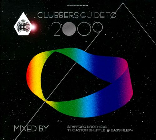 Clubbers Guide to 2009