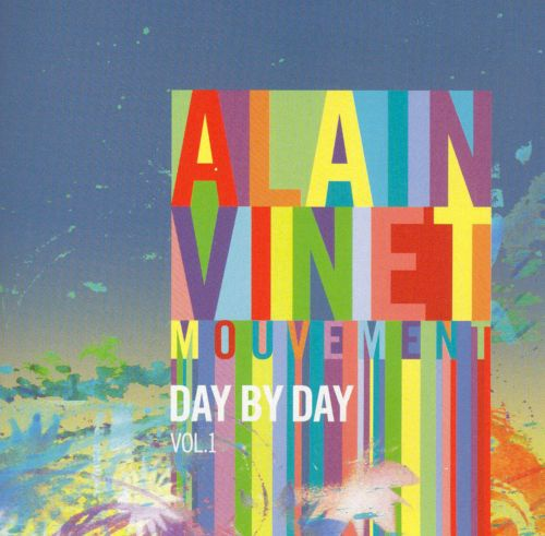 Mouvement: Day by Day, Vol. 1