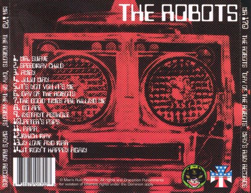 Day of the Robots