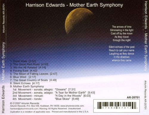 Mother Earth Symphony