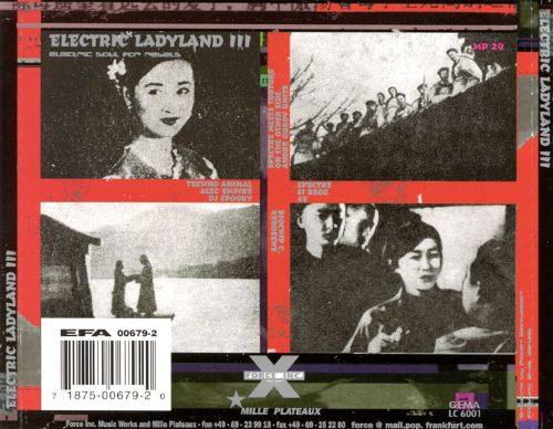 Electric Ladyland, Vol. 3