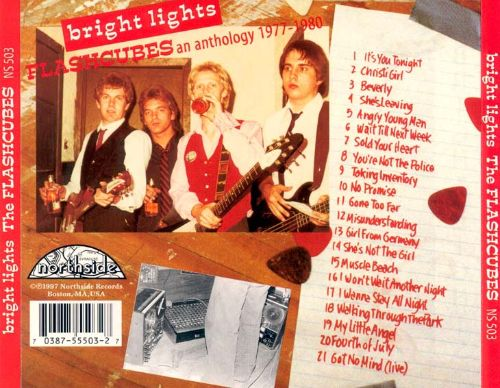 Bright Lights: An Anthology 1977-1980