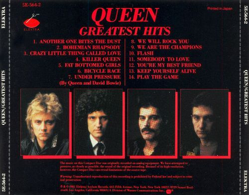 queen greatest video hits 3 dvd