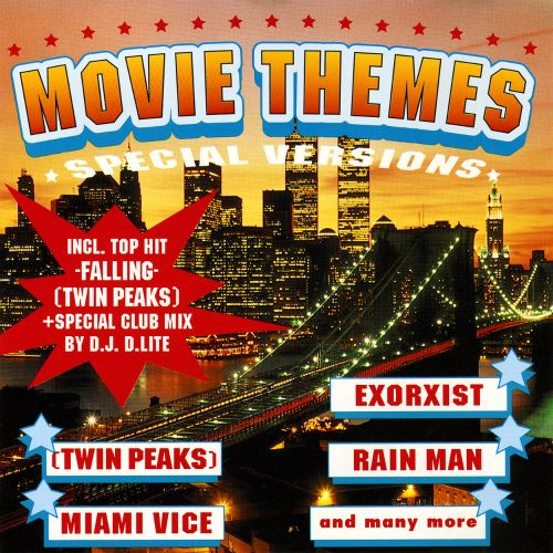Movie Themes: Special Versions