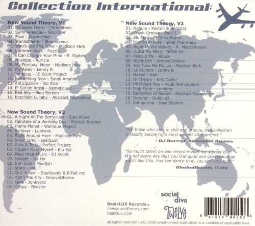 Collection International