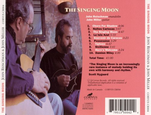 The Singing Moon