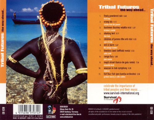 Tribal Features: The Way Ahead