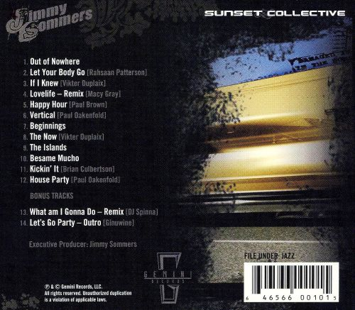 Sunset Collective