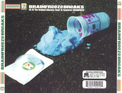 Brainfreeze Breaks