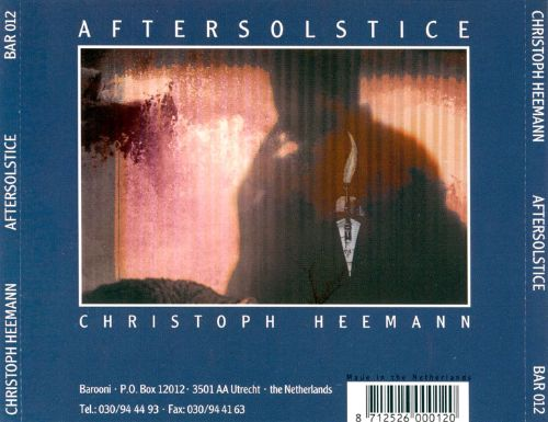 Aftersolstice