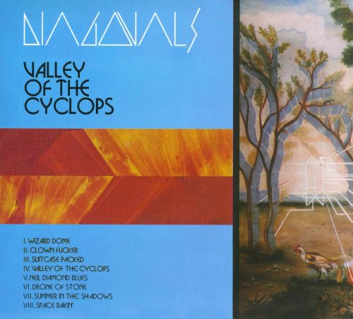 Valley of the Cyclops
