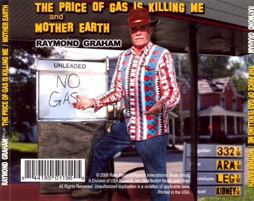 The Price of Gas Is Killing Me/Mother Earth