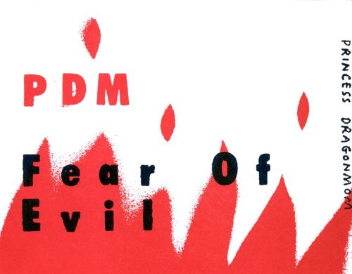 Fear of Evil