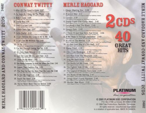 40 Great Hits