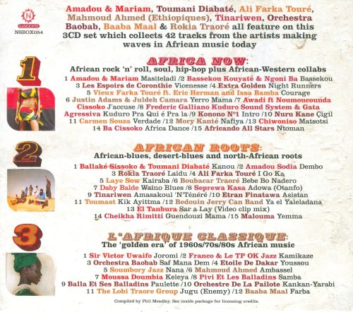 Beginner's Guide to African Music
