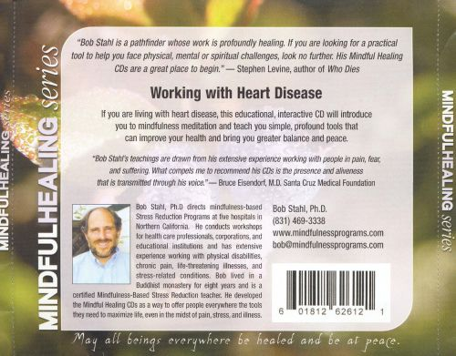 Working with Heart Disease