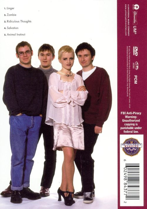 The Best of the Cranberries [DVD]