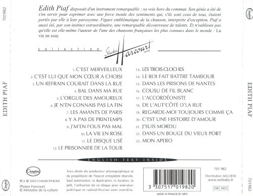 Popular French Songs