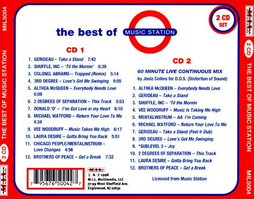 The Best of Music Station