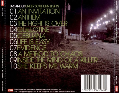 Under southern lights urbandub songs reviews credits allmusic under southern lights under southern lights stopboris Gallery