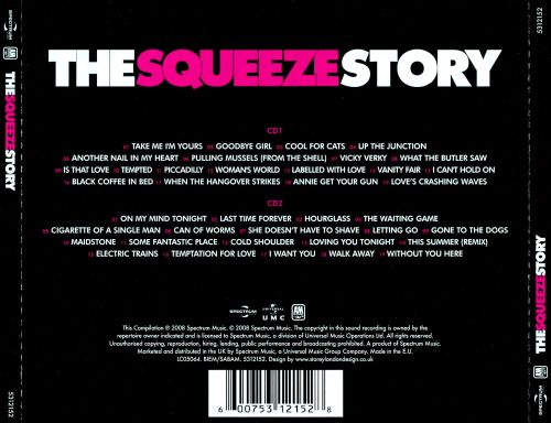 The Squeeze Story